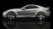 Kleemann GTK Concept Revealed