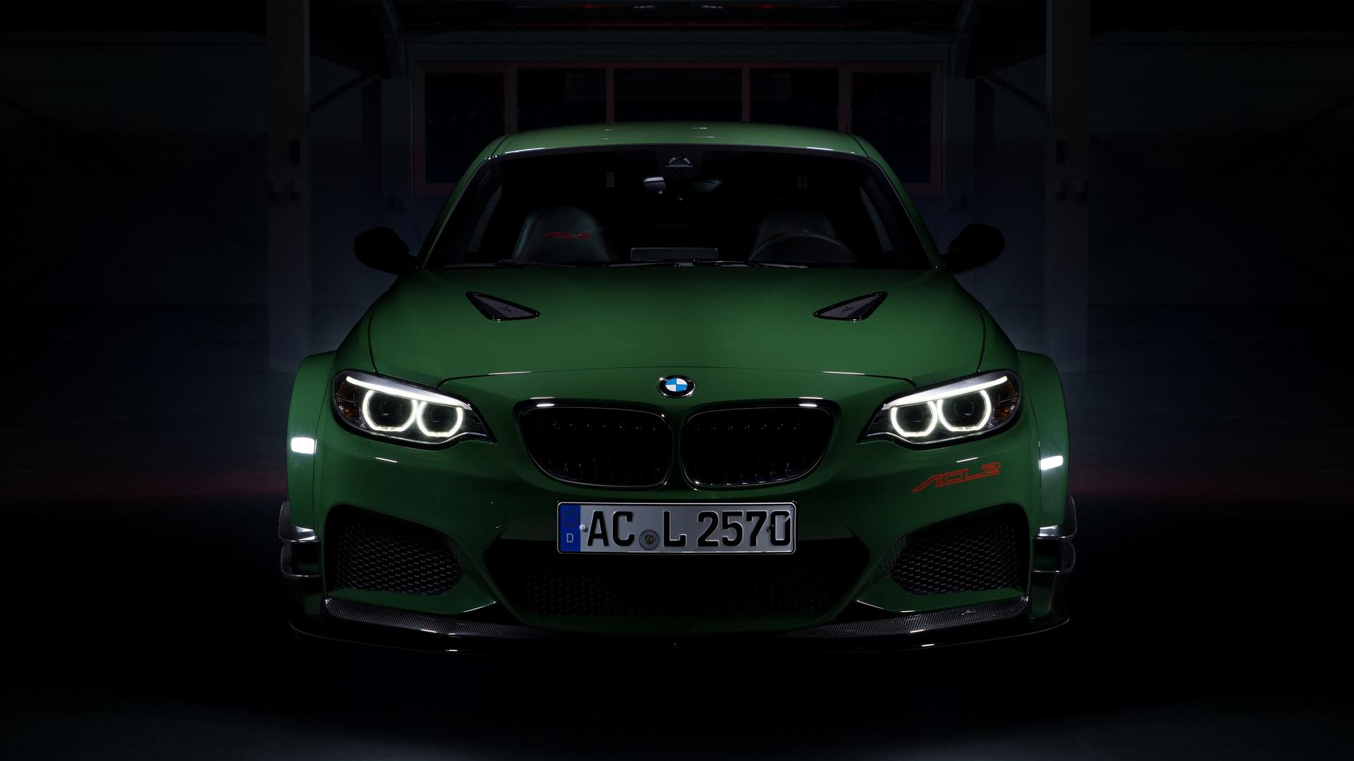 570HP M235i Becomes Fastest RoadLegal BMW At The Nurburgring
