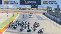 KTM MotoStudent 2018