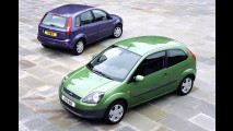 Überarbeitet: Ford Fiesta