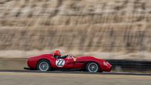 Rolex Monterey Motorsports Reunion 2017