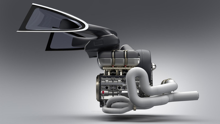 Singer-Williams Engine Collaboration