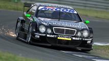 Mercedes-Benz CLK DTM I