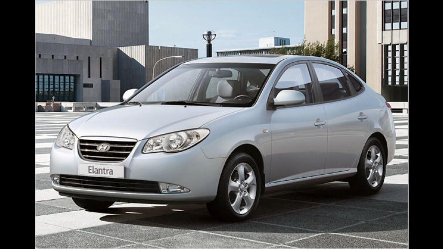 Hyundai bringt ersten Autogas-Hybrid der Welt auf den Markt