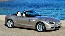 New 2010 BMW Z4