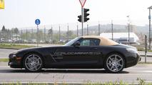 2012 Mercedes SLS AMG Roadster 21.04.2011