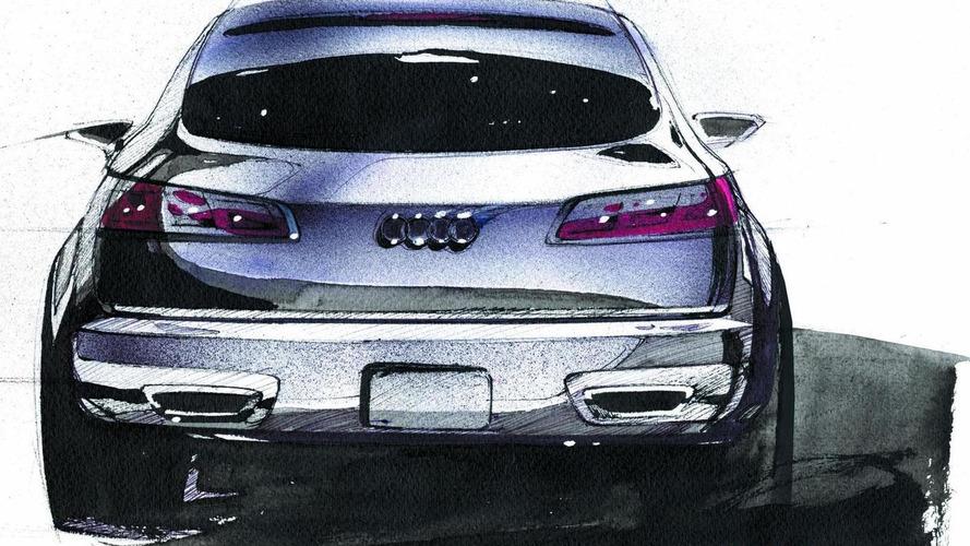 Audi Q6 under development - report
