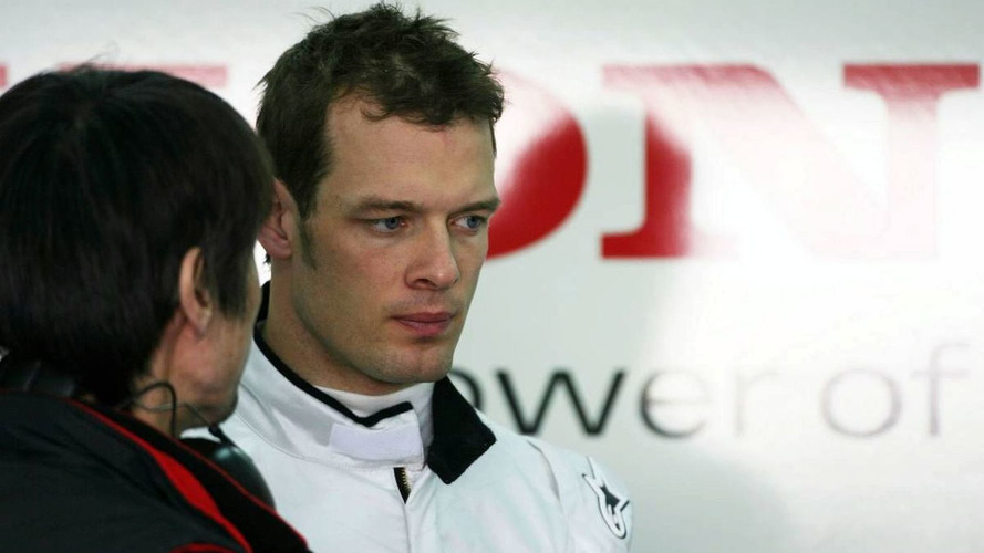 Wurz still interested in USF1 race seat