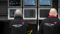 Teams to be charged for pitwall services