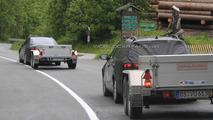 2012 Volkswagen Passat Estate Spied for First Time