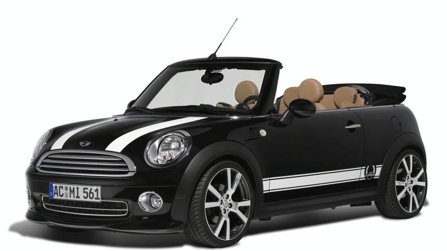 AC Schnitzer MINI Cooper R57 Cabriolet Revealed