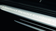 BMW X3 Sport Limited Edition (DE)