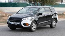 2020 Ford Kuga / Escape Casus Fotoğrafları