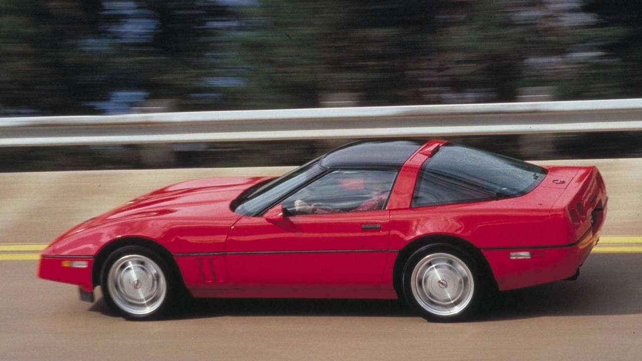 Chevrolet Corvette ZR-1: King of the Hill