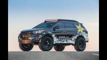 Hyundai Santa Fe elaborazioni SEMA 003