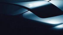Bentley, il teaser della versione estrema