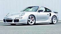 HAMANN Porsche 996 to 997 Conversion Kit