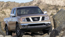 2005 Nissan Frontier Pickup Details