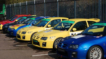 MG Sport and Racing Auction
