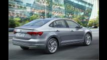 VW Virtus: Der Stufenheck-Polo