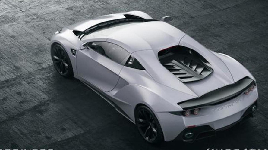 Arrinera Hussarya 33 announced, production slated for late 2015