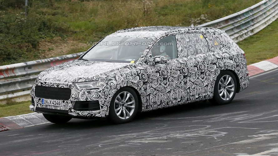 Audi CEO has high hopes for the Q7 plug-in hybrid
