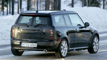 SPY PHOTOS: More Mini Traveller