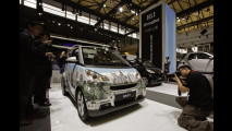 La smart fortwo è sbarcata in Cina
