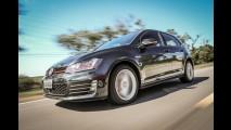 Salão do Automóvel: VW terá test-drive turbinado com Golf GTI, Fusca e CC