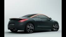 Peugeot divulga todos os detalhes oficiais do novo RCZ e mostra RCZ R com motor de 260 cavalos