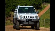 Suzuki Jimny ganha versão 4SPORT por R$ 64.990