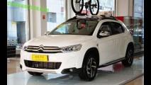 Citroën lança novo SUV C3-XR na China pelo equivalente a R$ 46 mil