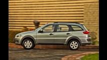 Fiat Weekend 2015 abandona o nome Palio, ganha itens e chega por R$ 45.550