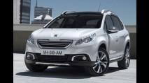 Em apenas 10 meses, Peugeot-Citroën produz 100 mil veículos na China