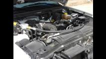 AVALIAÇÃO: Chevrolet S10 Rodeio 4x2 Cabine Dupla 2011