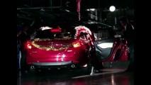 Mazda6 é revelado na versão wagon antes da estréia oficial