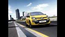 Renault Twingo ganha versão esportiva RS na Europa