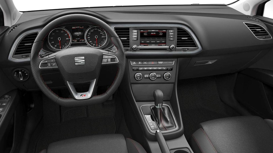 2013 Seat Leon officially unveiled [video]