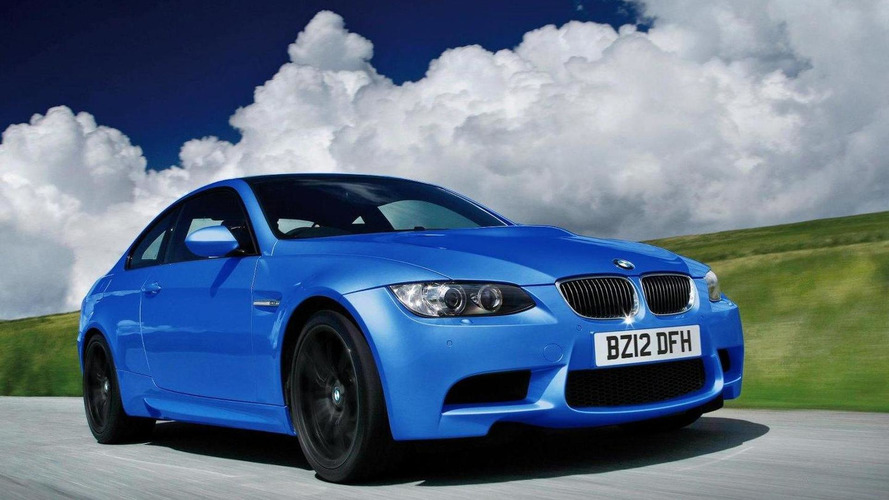 BMW M3 Limited Edition 500 announced for UK