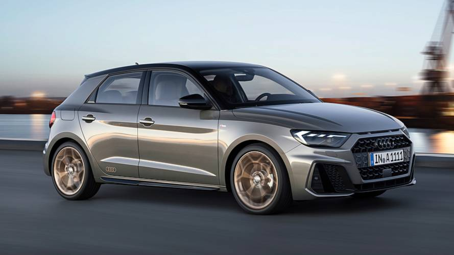 New Audi S1 allegedly coming next year with 250-bhp