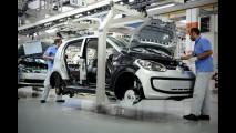 Volkswagen suspende produção em Taubaté por falta de bancos