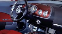 2002 - SEAT Salsa