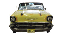 Bruce Springsteen 1957 Chevy Bel Air