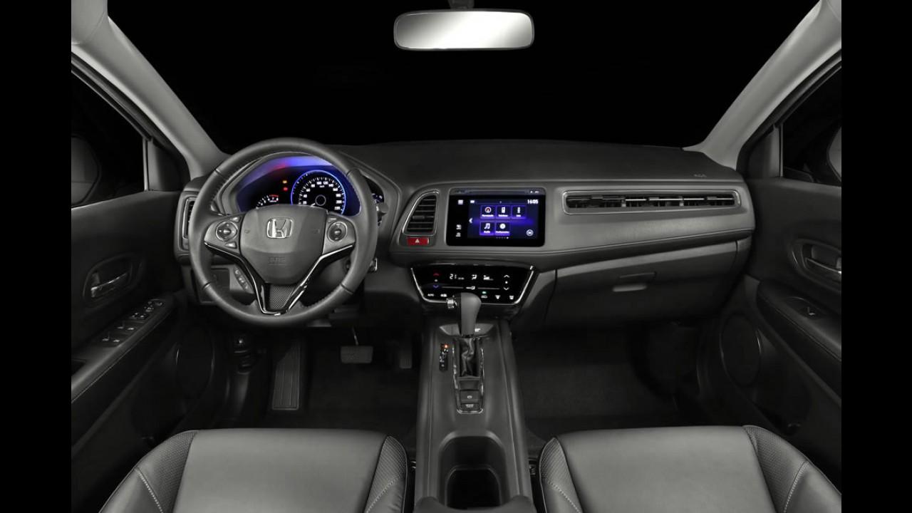 Honda HR-V pode custar até R$ 141,7 mil na Argentina
