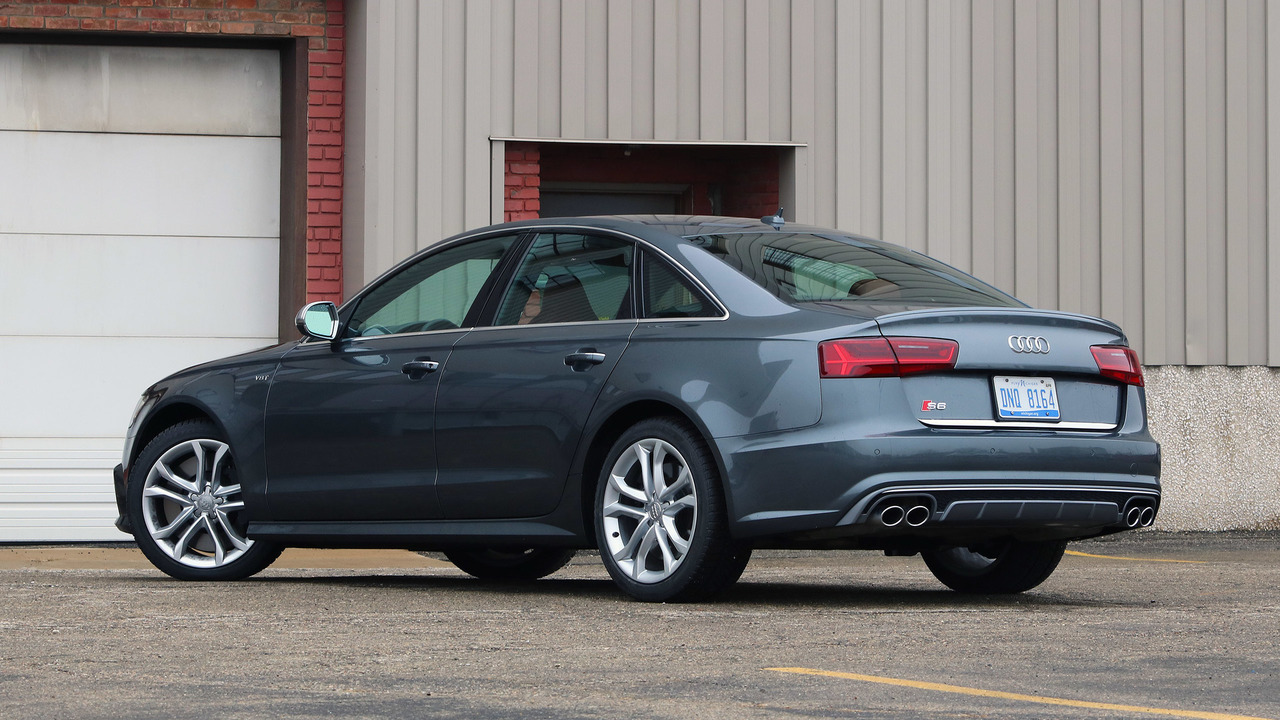 2017 audi s6 review photo. Black Bedroom Furniture Sets. Home Design Ideas