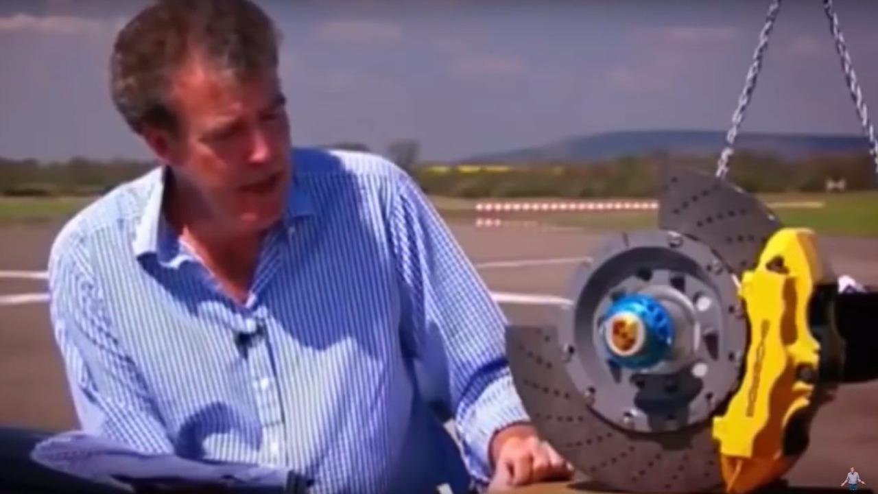 Hilarious Top Gear moments