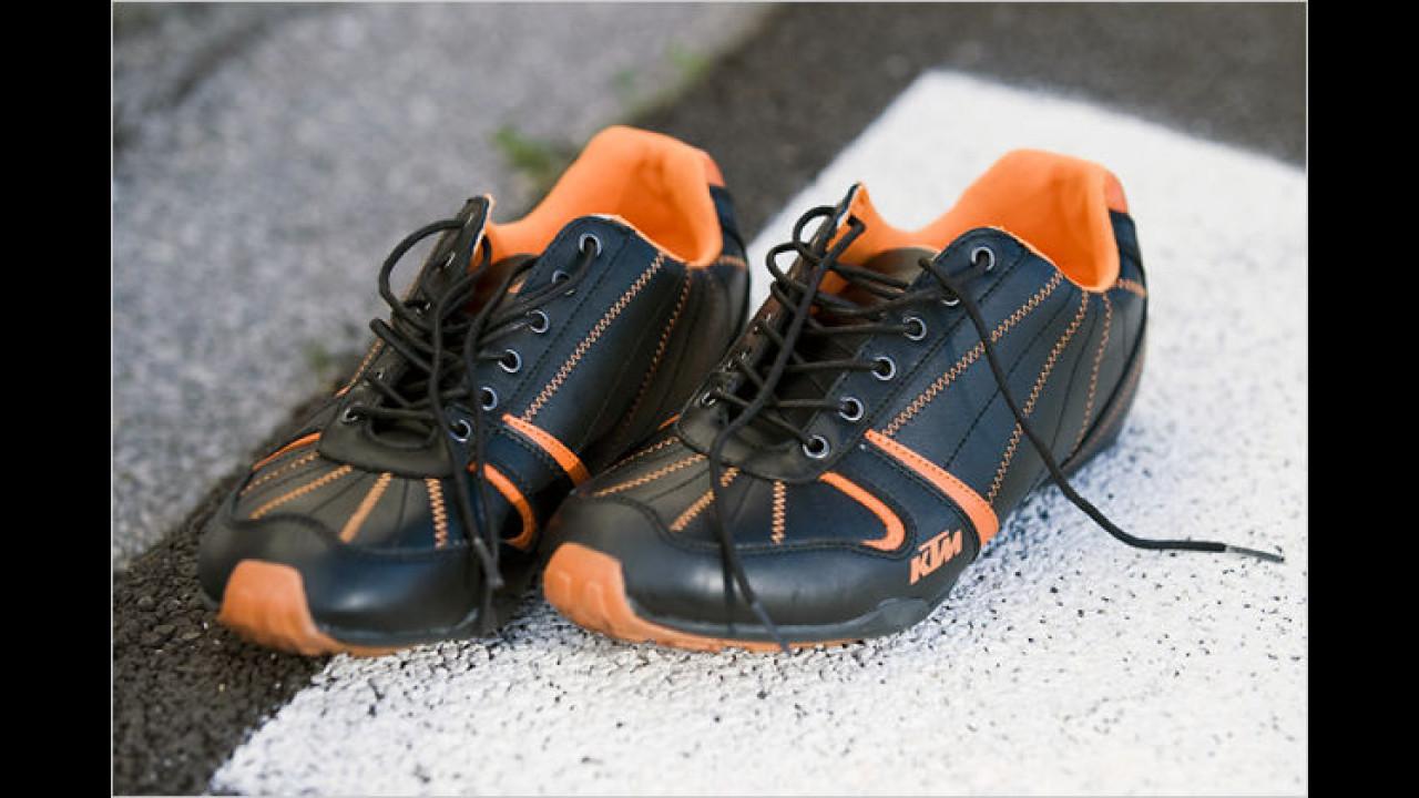Pitlane Sneakers