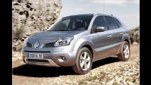 Renaults erstes SUV