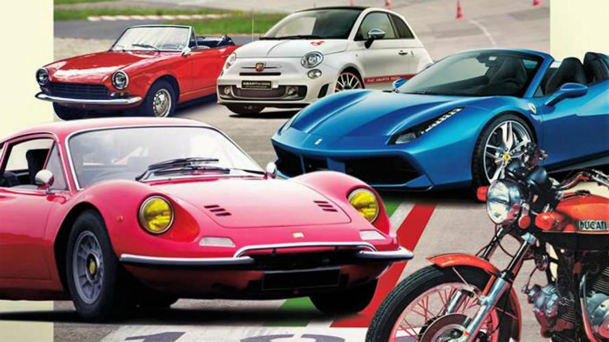 L'Autodrome Italian Meeting se déroulera le 7 octobre à Montlhery