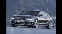 La nuova Audi S5